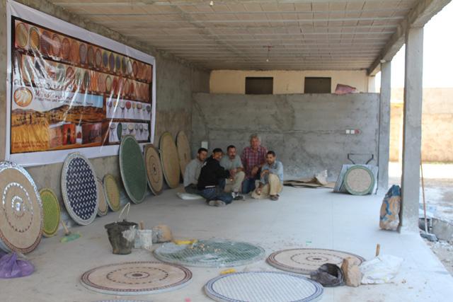 albena Marokko Galerie