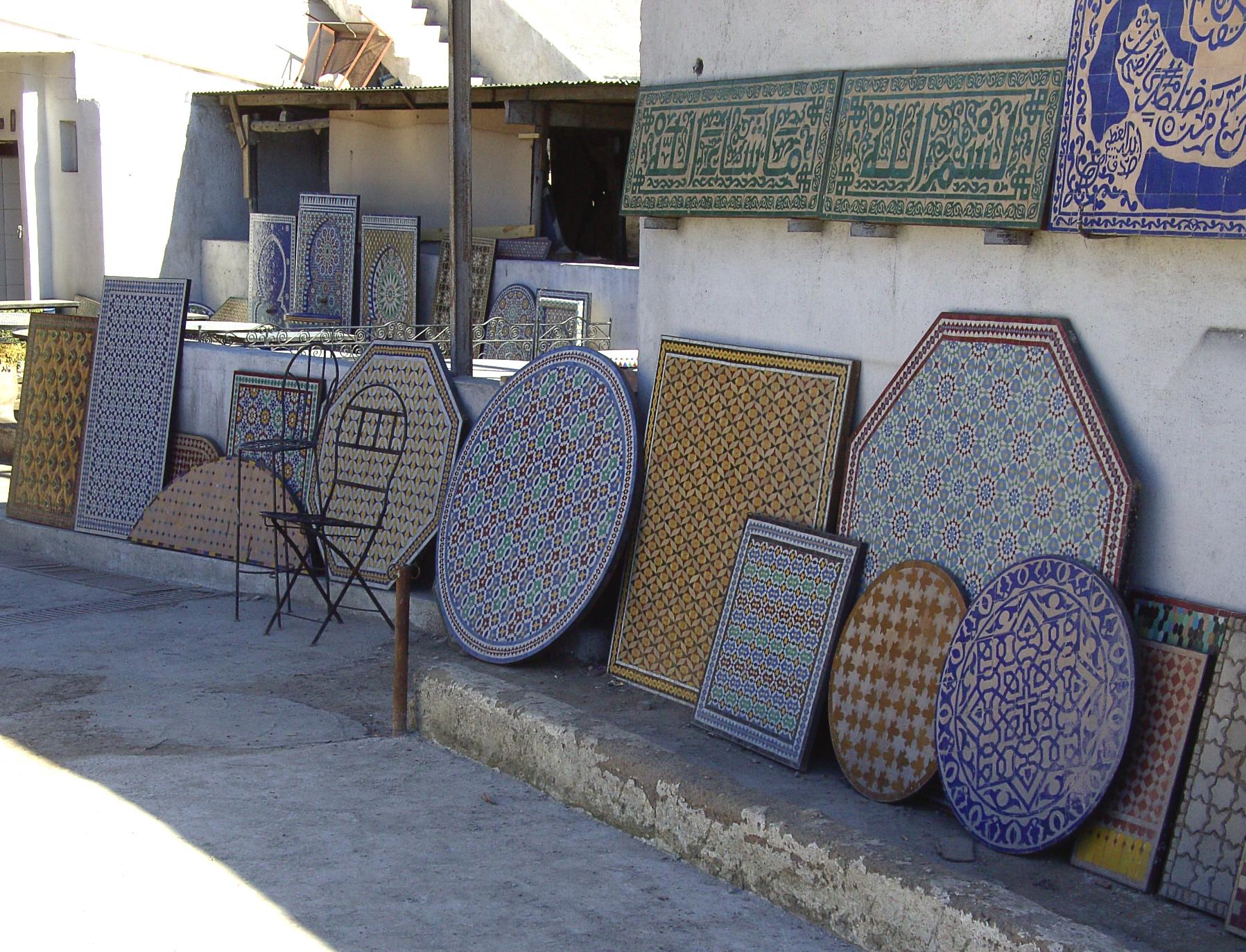 mosaiktische_albena-marokko-galerie